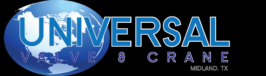 Universal Valve & Crane